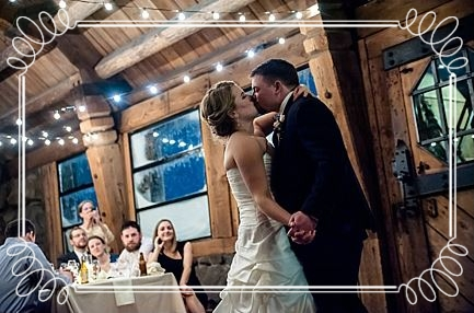 karenjhawleyphotography.com - jocelyn-and-nic-mt-hood-silcox-hut-wedding-mt-hood - Snow Storm