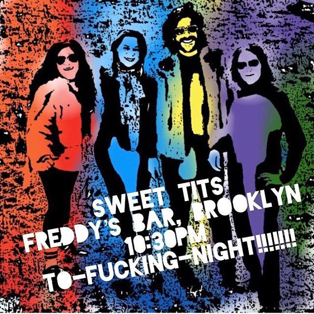 Tonight We Rock