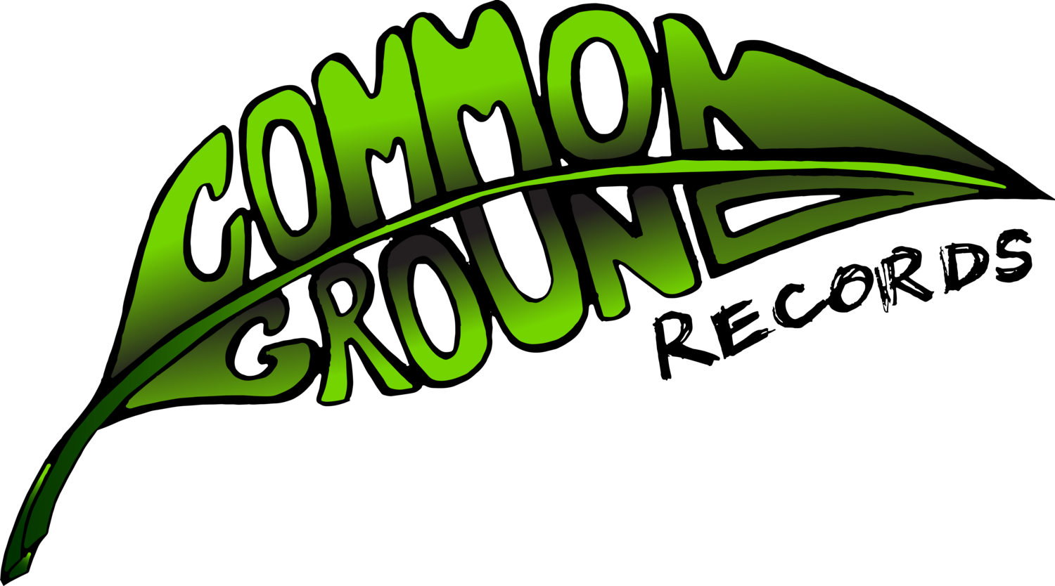 Common Ground Records