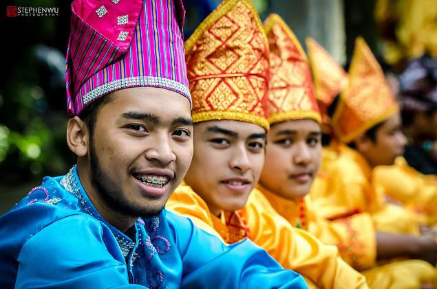 Indonesian Cultural Festival