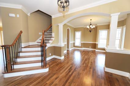 Wood Floor Cleaning Traverse City - Wood Floor Cleaner - Wood Floor Finishing - Grand Traverse