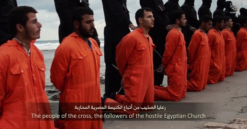 what is a coptic christian