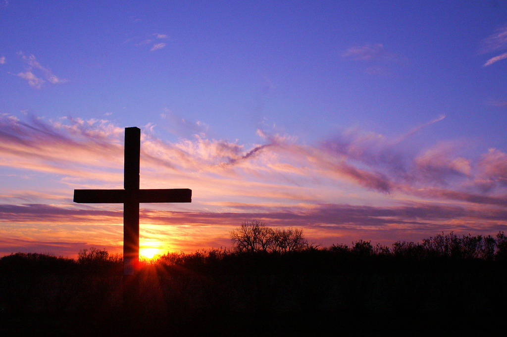 Cross Pictures episode 30 - was the cross a failure? — brian seagraves