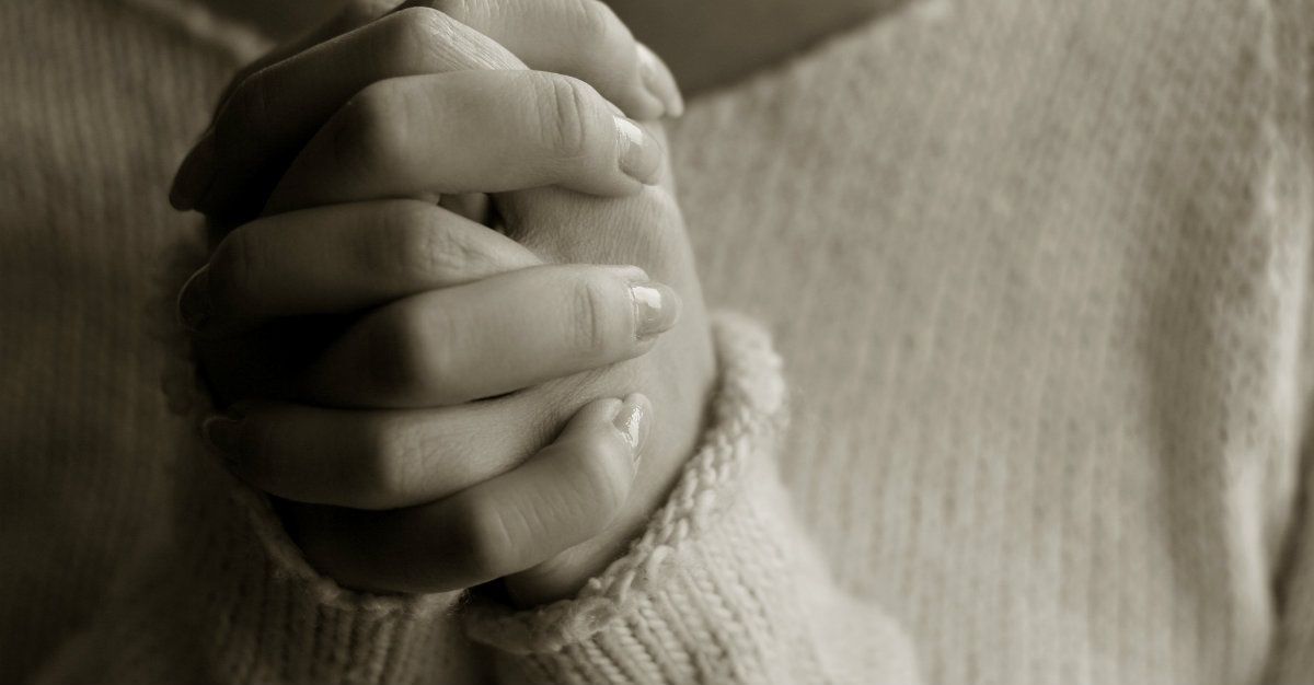 Episode 71 - Are You Praying Against God's Work In Your Life