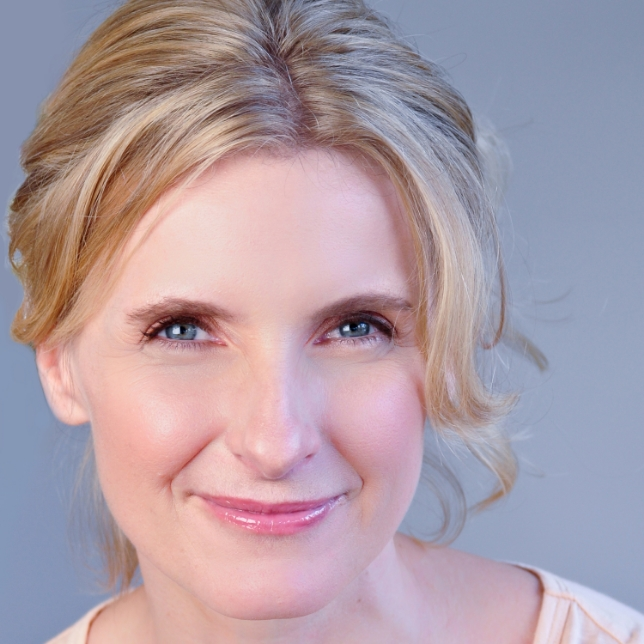 Episode 1: Elizabeth Gilbert