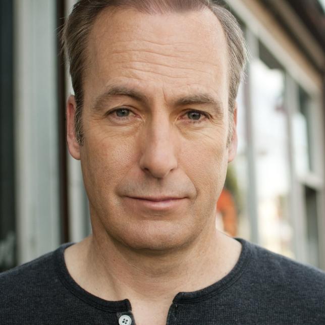Episode 4: Bob Odenkirk