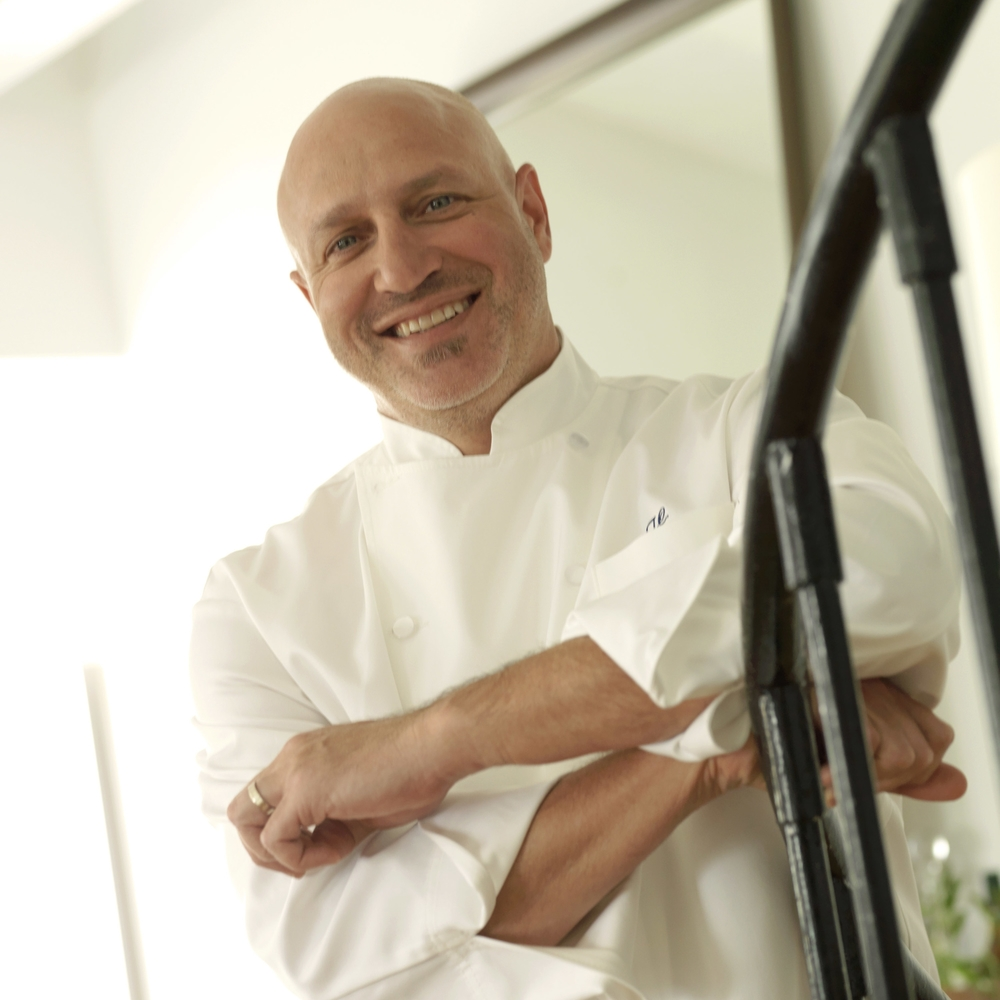 Episode 14: Tom Colicchio