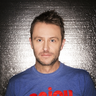 Episode 13: Chris Hardwick