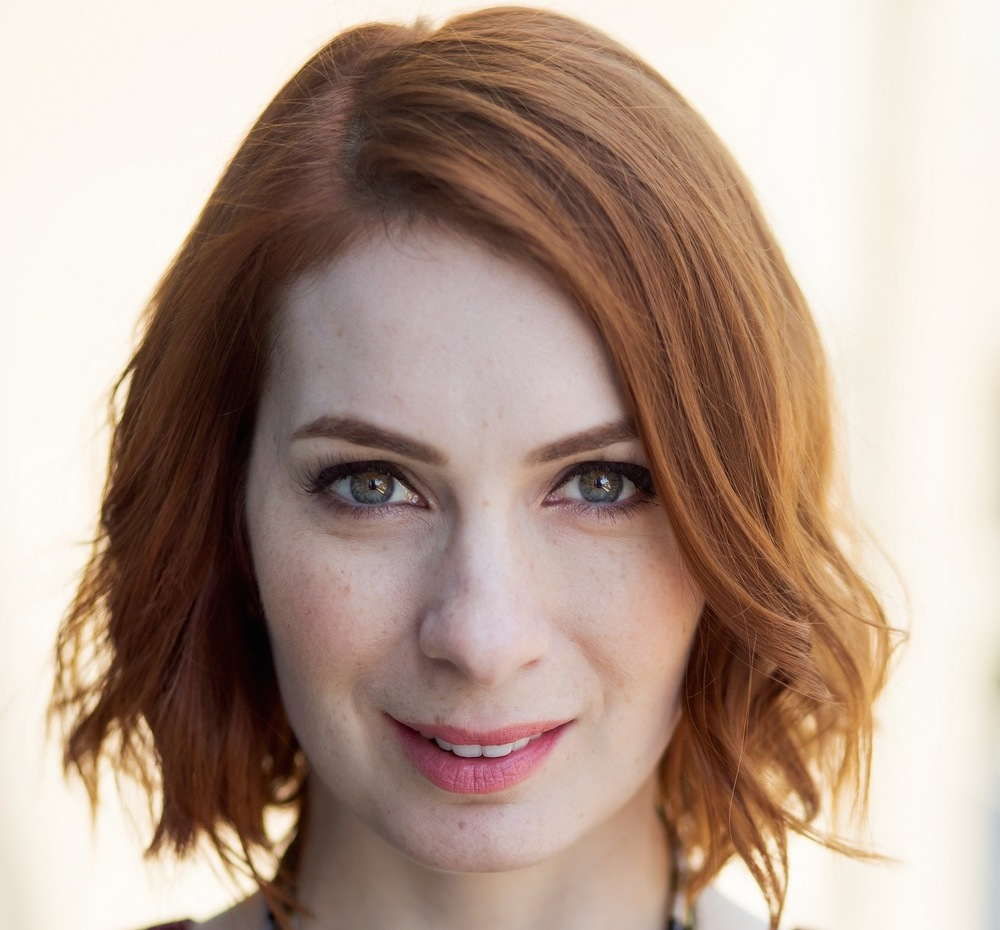 Episode 21: Felicia Day