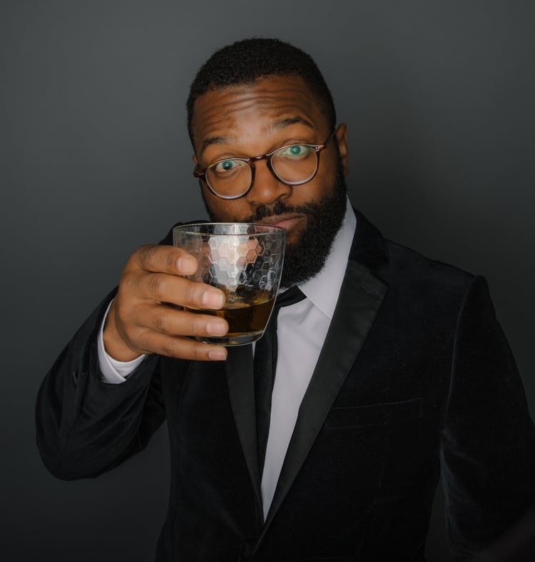Episode 22: Baratunde Thurston