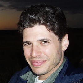 Episode 30: Max Brooks