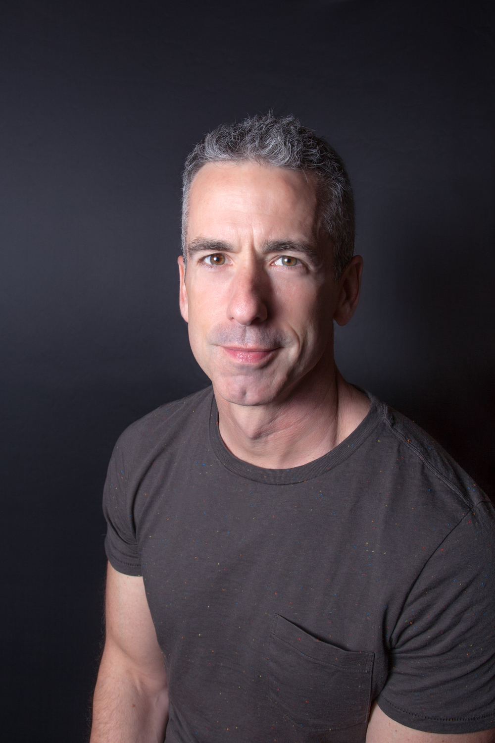 Episode 33: Dan Savage