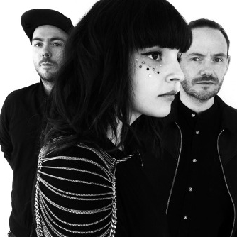 Episode 34: Lauren Mayberry