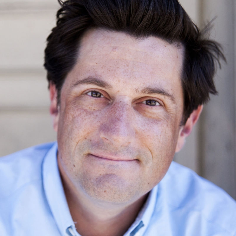 Episode 36: Michael Showalter