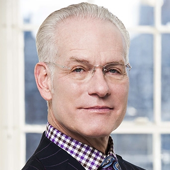 Episode 38: Tim Gunn