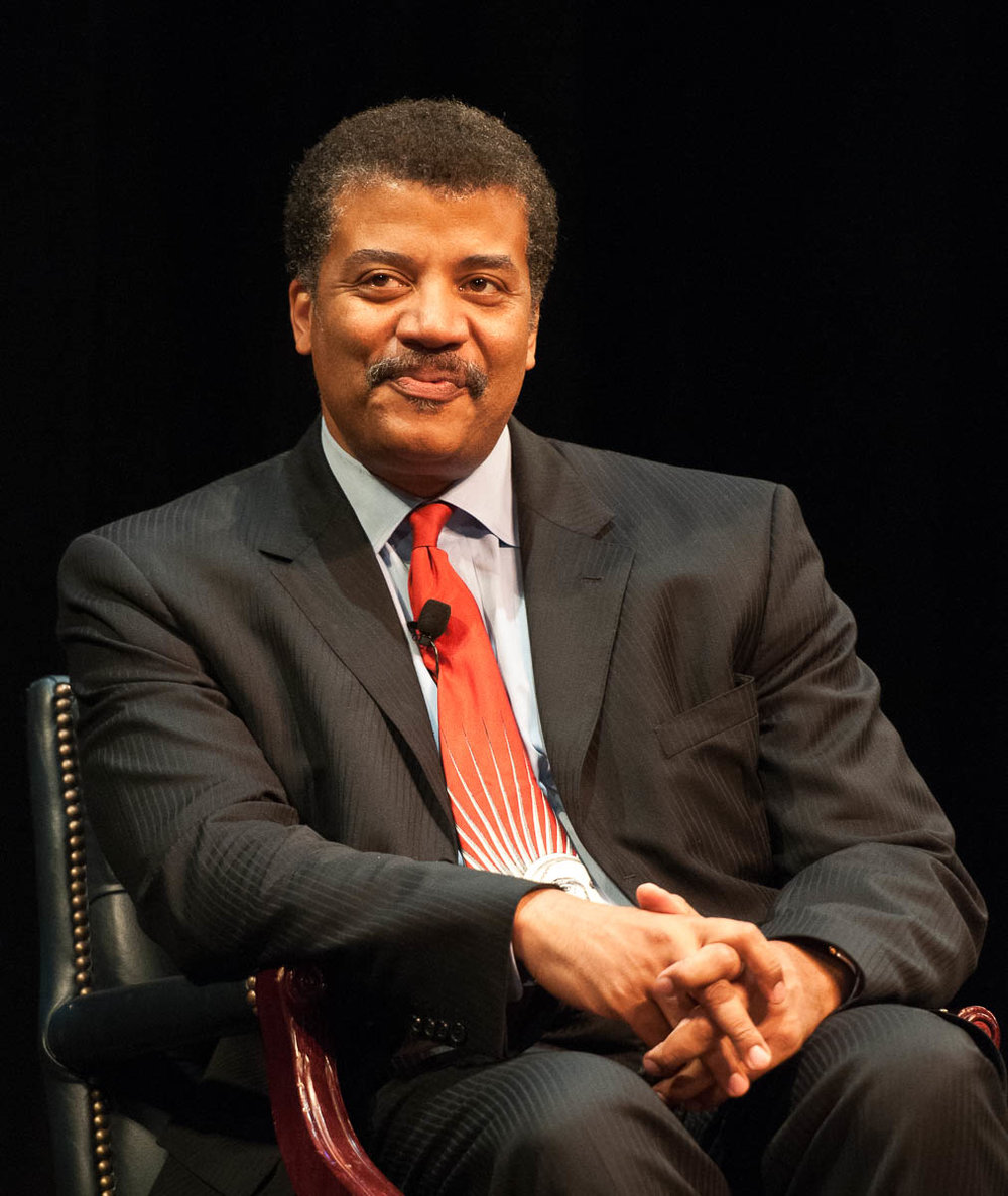 Episode 47: Neil deGrasse Tyson