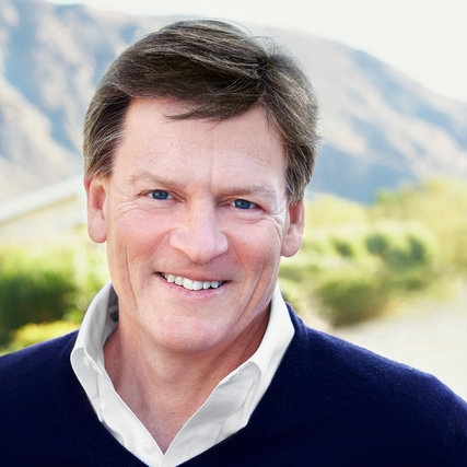 Episode 48: Michael Lewis