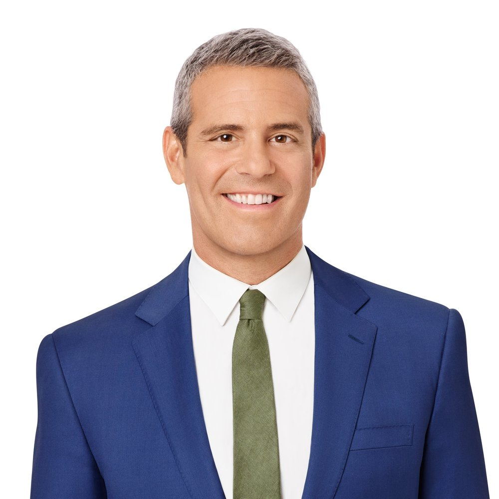 Episode 49: Andy Cohen