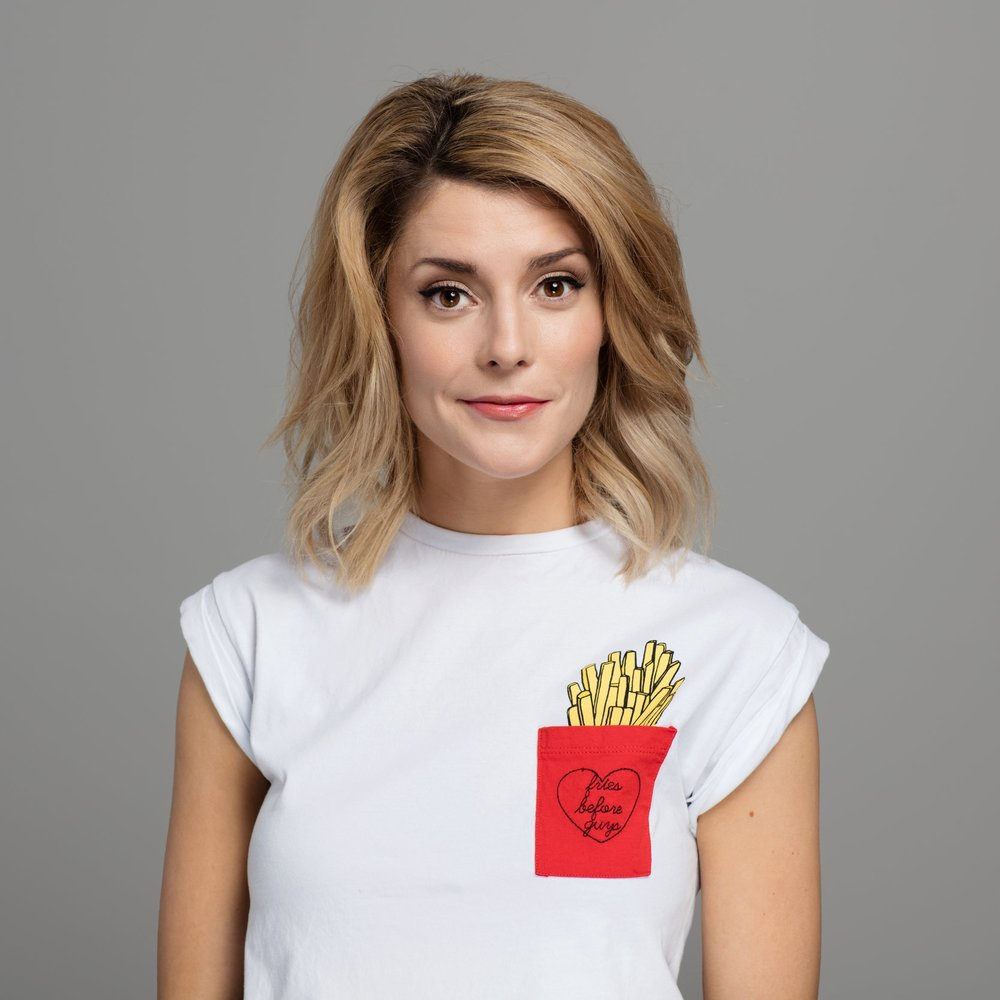 Episode 51: Grace Helbig