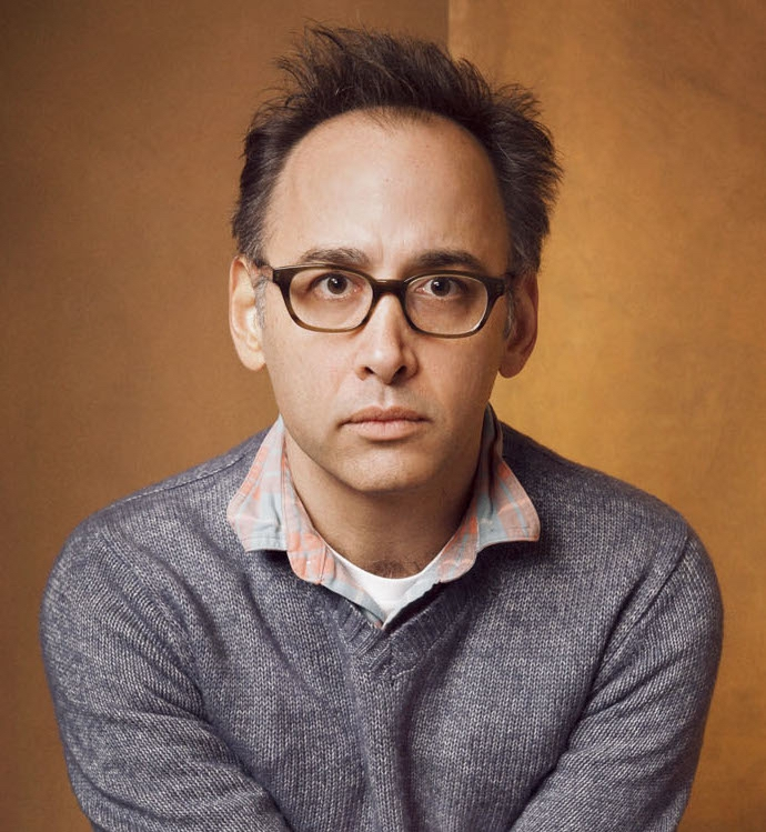 Episode 52: David Wain