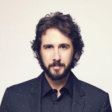 Episode 55: Josh Groban