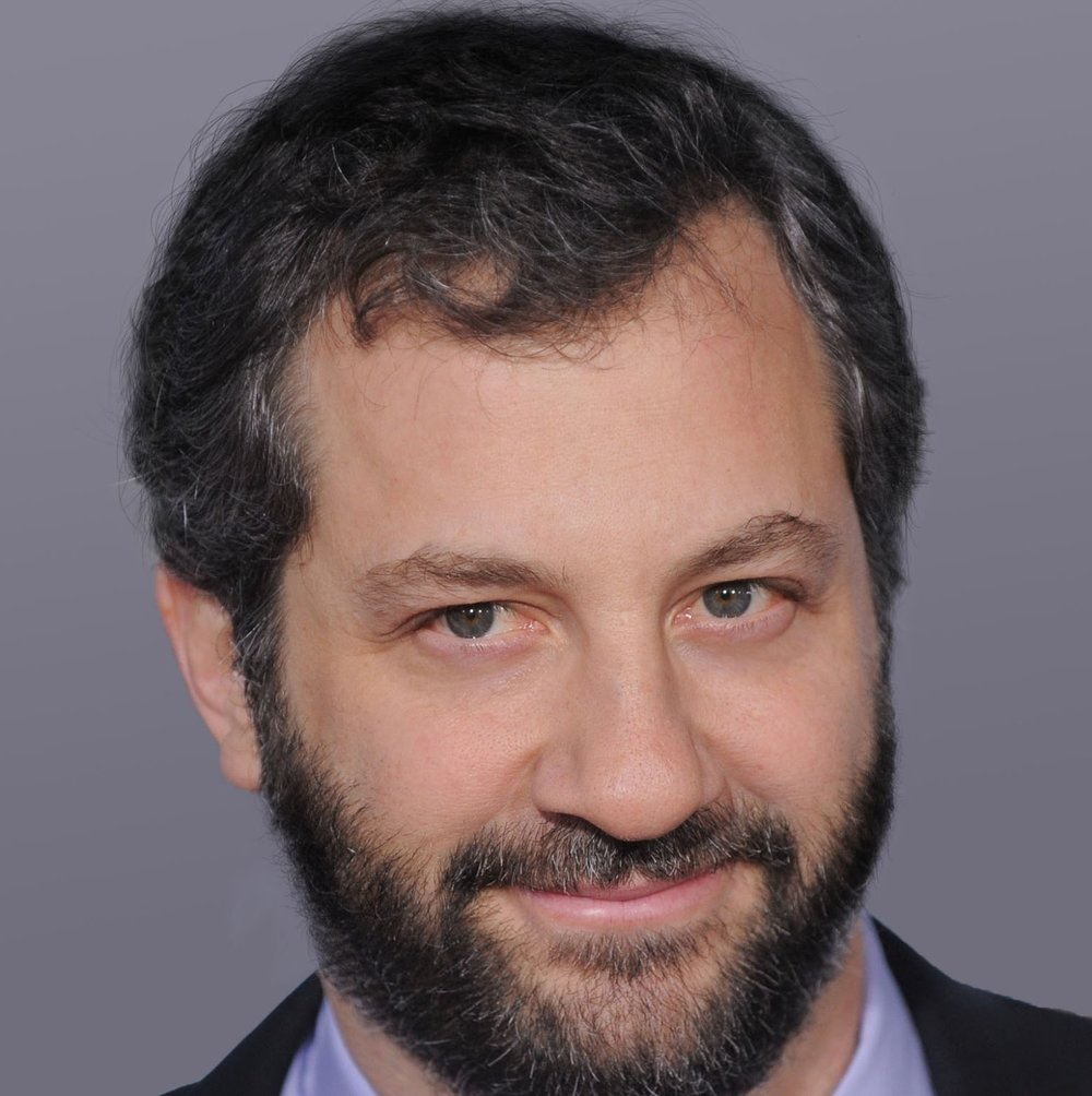 Episode 56: Judd Apatow