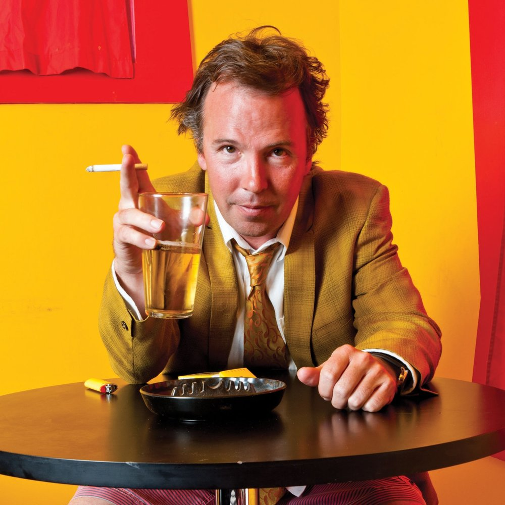 Episode 66: Doug Stanhope