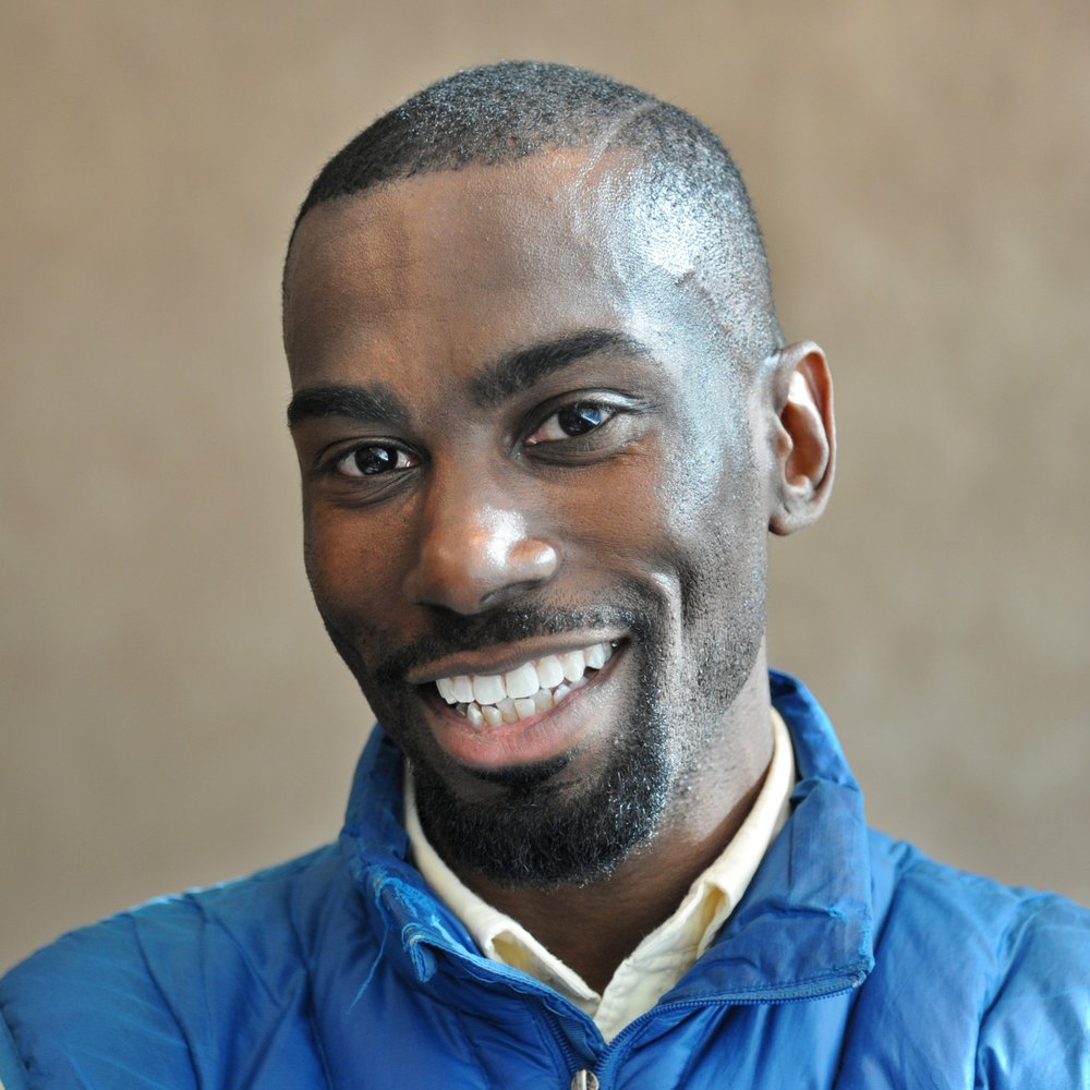Episode 69: DeRay Mckesson