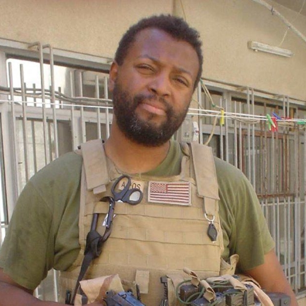 Episode 73: Malcolm Nance