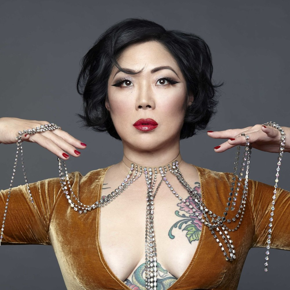 Episode 74: Margaret Cho