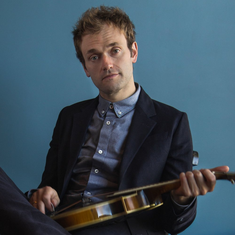 Episode 77: Chris Thile - Available January 24