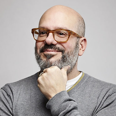 Episode 87: David Cross