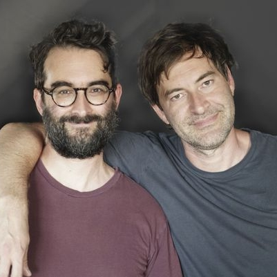 Episode 92: Jay and Mark Duplass