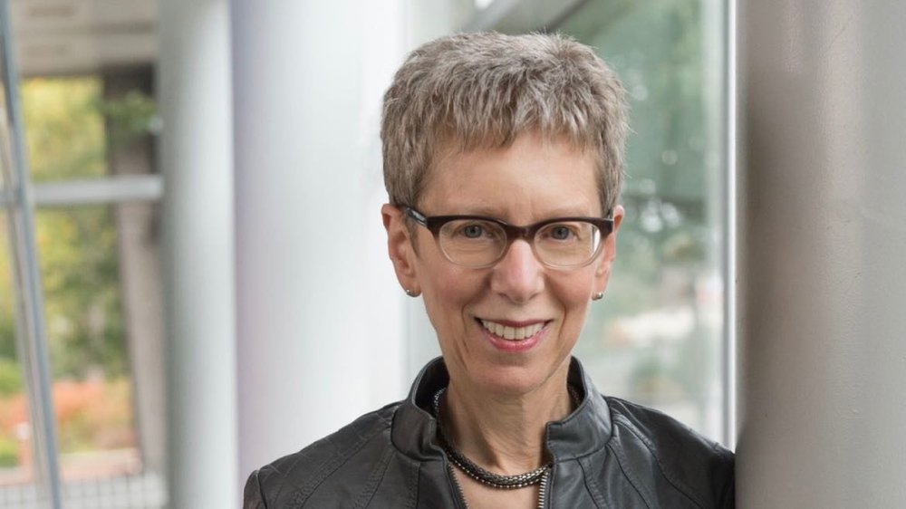 Episode 100: Terry Gross