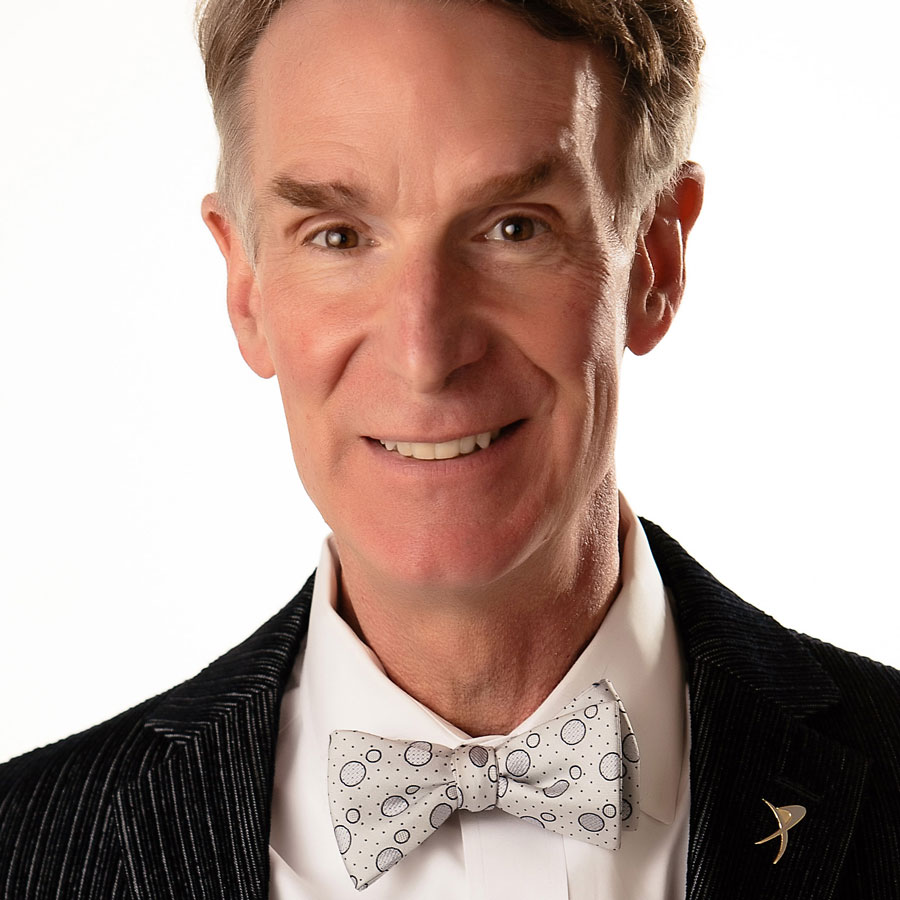 Episode 101: Bill Nye