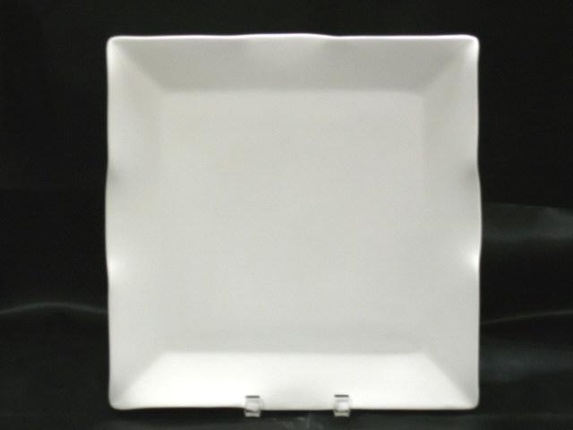 Flare Square Platter