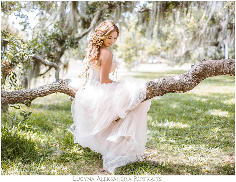 Whimsical Session in Sarasota | Deanna