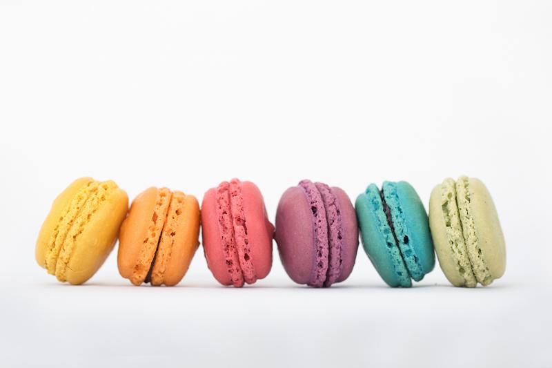 Le Macaron - Delicious French Pastreis