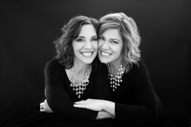 Double makeover, Tampa Bay Portrait Photographer