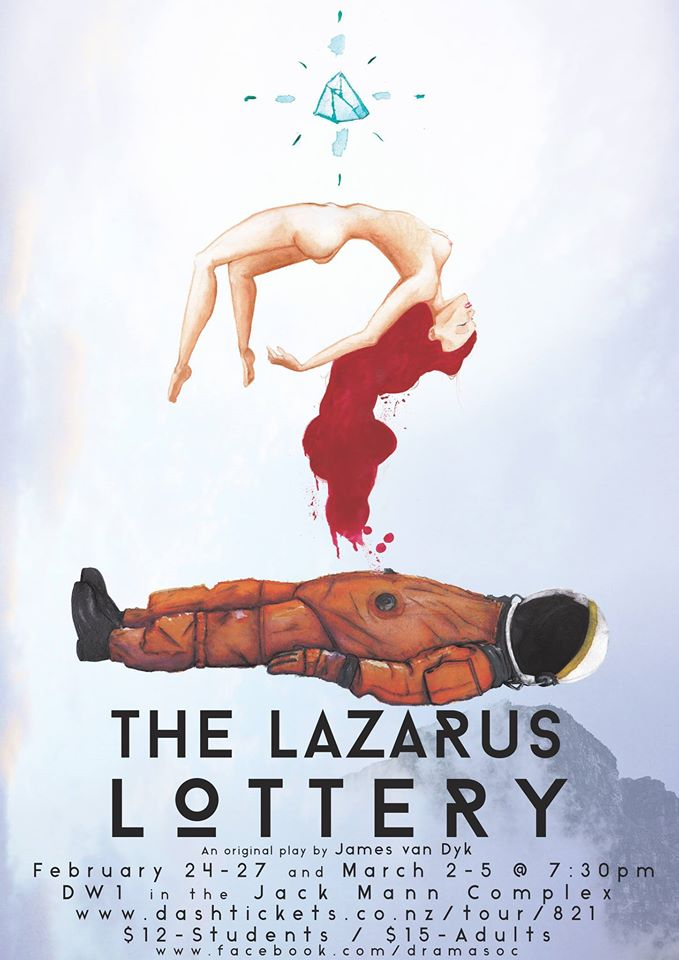 The Lazarus Lottery