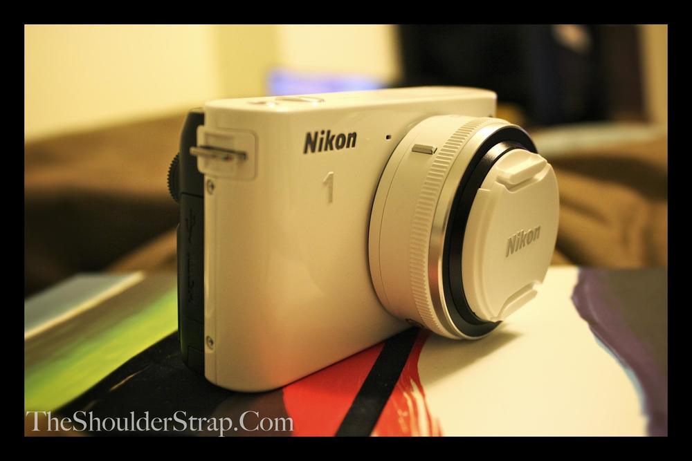 Nikon J1 2