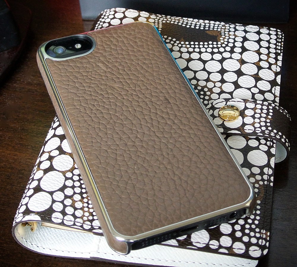 ADOPTED iPhone 5 case