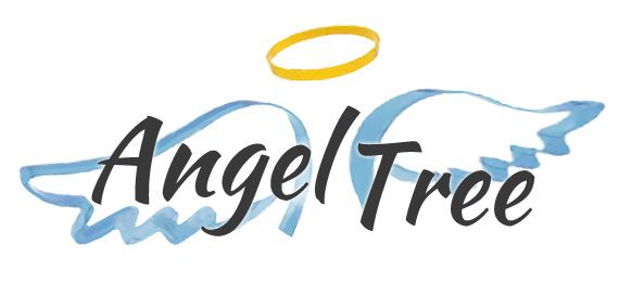 outreach service peace lutheran church rh peacelutheranpella org angel tree clip art free Angel Tree Clip Art Black and White