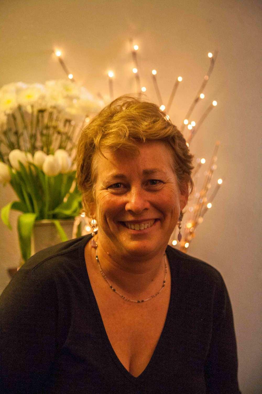 Kathleen Lawler, CCH, LMT Hometown: Berkley, CA