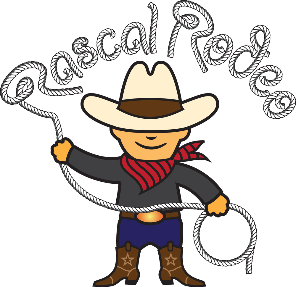 Rascal Rodeo Logo