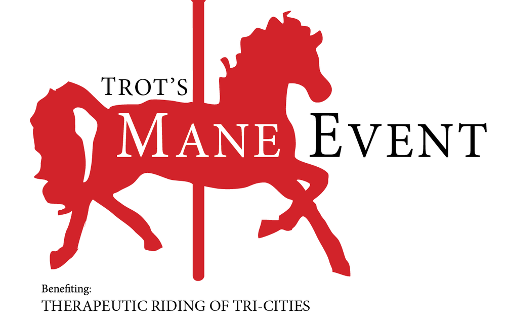 TROT's Mane Event 2015