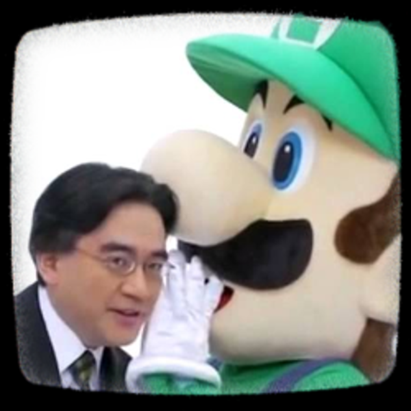 PHOTO CREDIT:    ©  NINTENDO OF AMERICA, NINTENDO DIRECT 2013.4.17