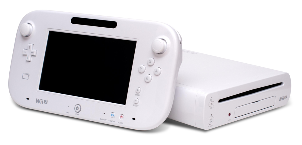 THE WIIU'S COMPLEX CONTROLLER MAY BE PARTIALLY TO BLAME FOR WHY IT HAS NOT SOLD AS WELL AS THE WII.     PHOTO CREDIT:   ©  Nintendo
