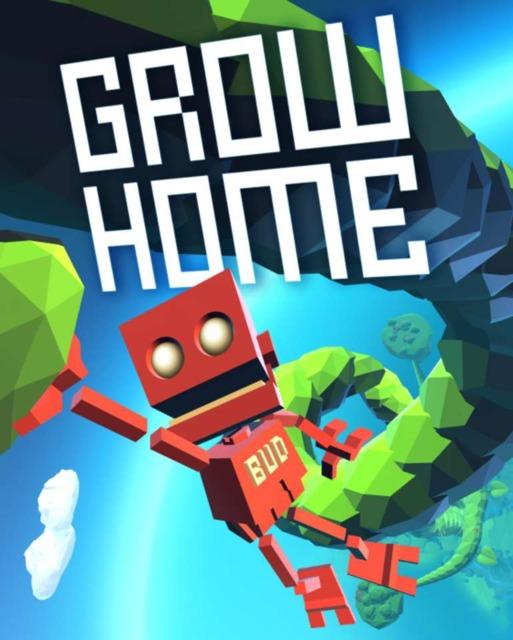 8. Grow Home