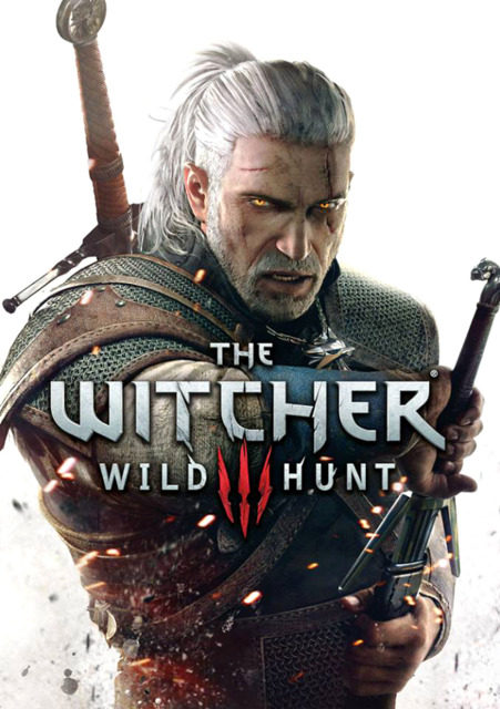 1. The Witcher 3: Wild Hunt